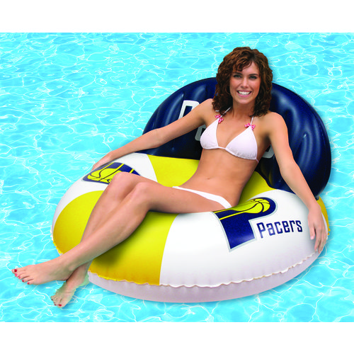 Poolmaster® Indiana Pacers Luxury Drifter - view number 3