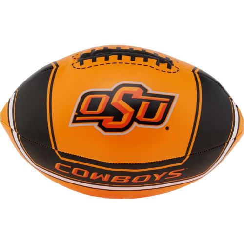 Rawlings® Oklahoma State University 8' Goal Line Softee Football