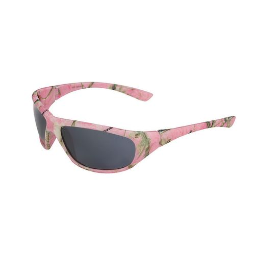 AES Optics Adults' Realtree Dixie Polarized Sunglasses