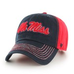 Ole Miss Rebels Hats & Caps