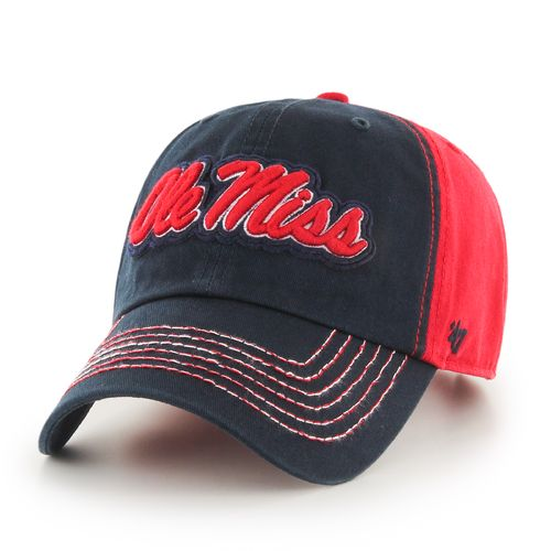 Ole Miss Rebels Hats