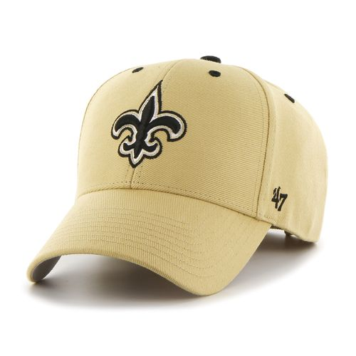 '47 Adults' New Orleans Saints Audible MVP Ball Cap - view number 1