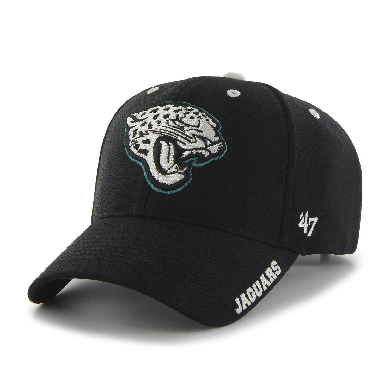 '47 Adults' Jacksonville Jaguars Condenser MVP Cap
