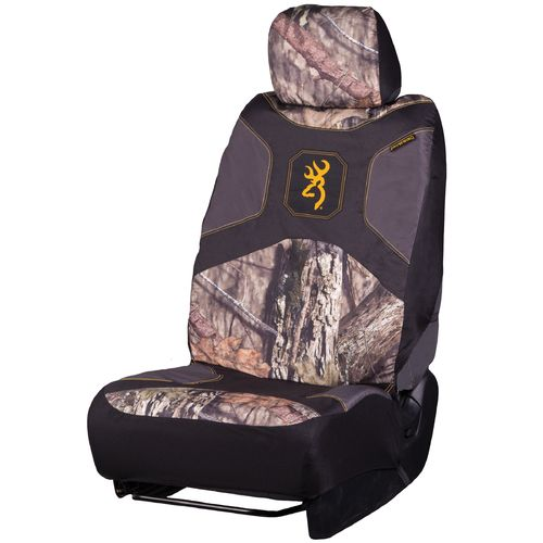 Display product reviews for Browning Low-Back 2.0 Seat Cover