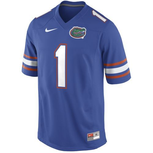Nike Men's University of Florida Football Master Game