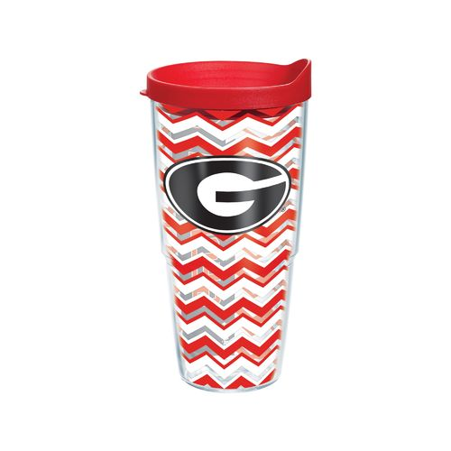 Tervis University of Georgia 24 oz. Tumbler with Lid