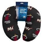 The Northwest Company Miami Heat Neck Pillow