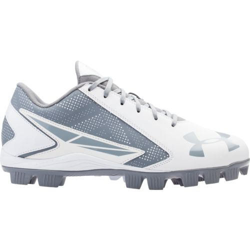 Under Armour™ Men's Leadoff Low RM Baseball Cleats