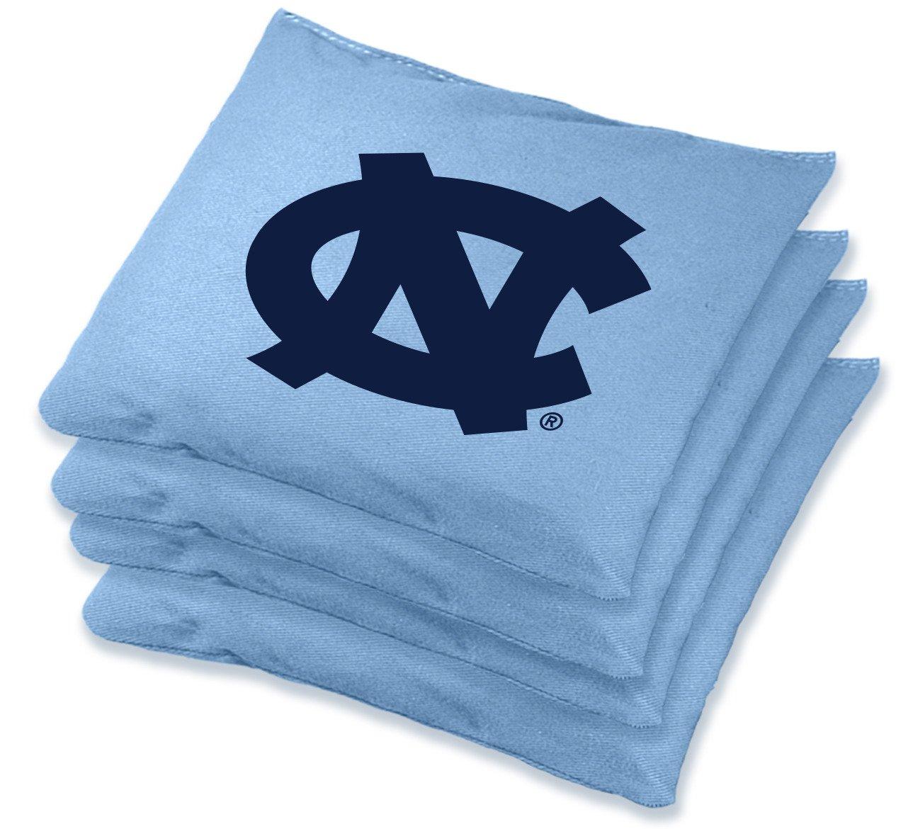 Wild Sports University of North Carolina Regulation Beanbags