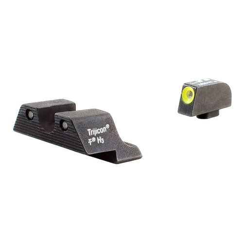 Display product reviews for Trijicon GLOCK HD Tritium Front and Rear 3-Dot Night Sights