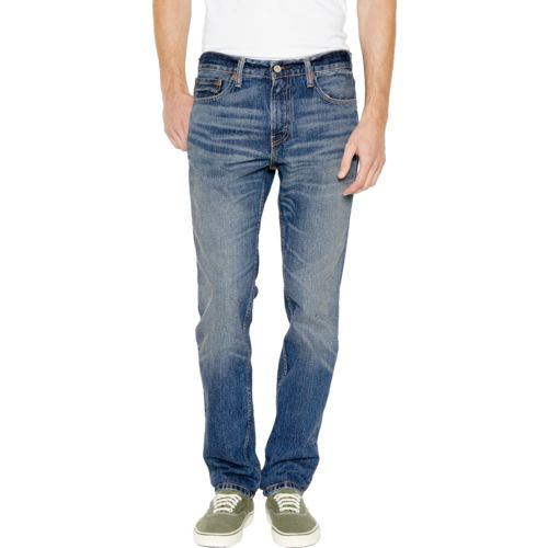 Display product reviews for Levi's Men's 511 Slim Fit Jean