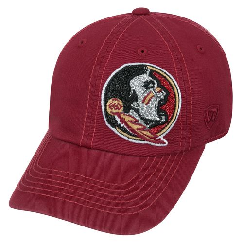 Top of the World Women's Florida State University Entourage Cap - view number 1