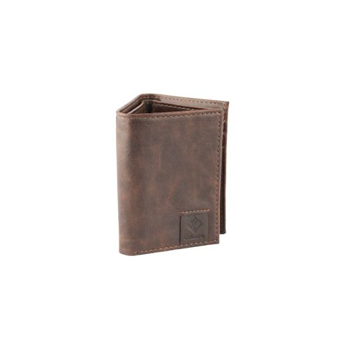 Columbia Sportswear Men's RFID-Blocking Lofton Trifold Wallet