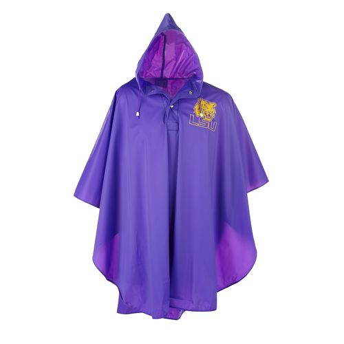 Storm Duds Men's Louisiana State University Heavy-Duty Rain