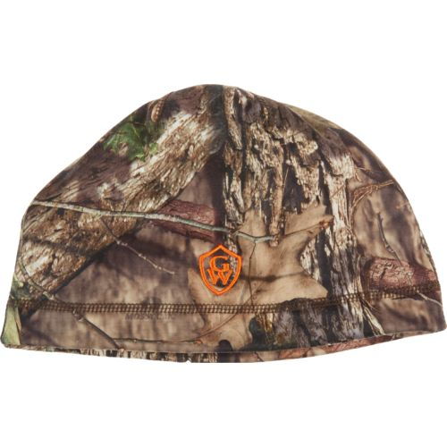 Display product reviews for Game Winner Realtree Xtra Camo Blue Ridge Fleece Beanie