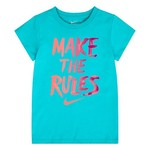 Nike Toddlers' Make the Rules T-shirt