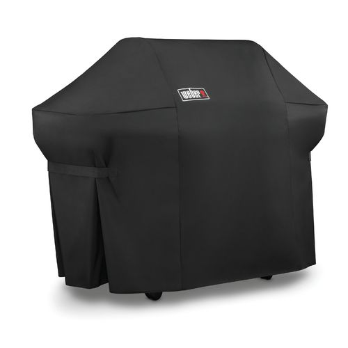 Weber® Summit® 400 Series Gas Grill Cover - view number 2