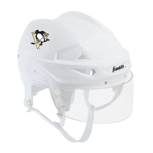 Franklin Pittsburgh Penguins Mini Player Collectible Helmet - view number 1