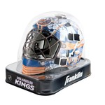 Franklin NHL Team Series New York Islanders Mini Goalie Mask - view number 2