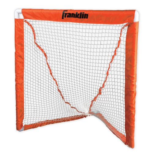 "Display product reviews for Franklin 38"" Deluxe Youth Lacrosse Goal"