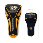 Team Golf Nashville Predators Apex Head Cover - view number 1