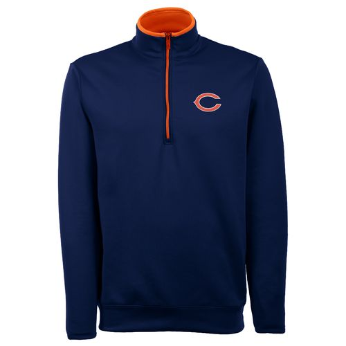 Antigua Men's Chicago Bears Leader Pullover