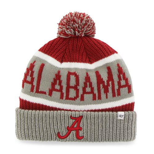 '47 Men's University of Alabama Calgary Cuff Knit