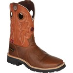 Tony Lama Men's Comanche 3R Waterproof Composition Toe Work Boots - view number 2