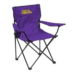 Logo™ East Carolina University Quad Chair - view number 1