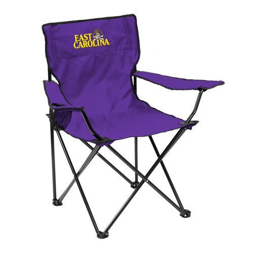 Logo™ East Carolina University Quad Chair