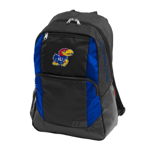 Logo University of Kansas Closer Backpack