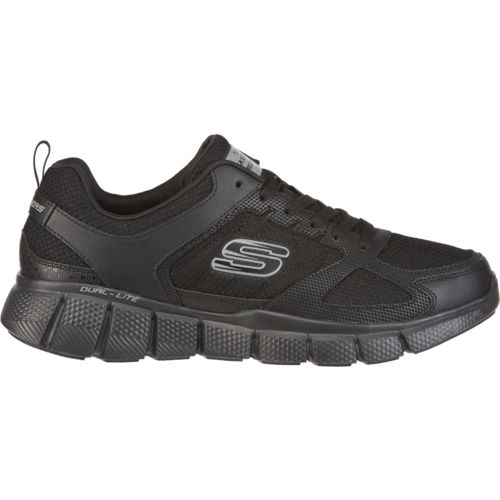 SKECHERS Men's Equalizer 2 On Track Shoes