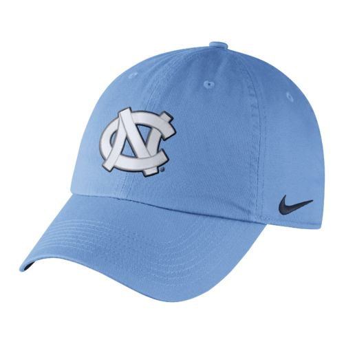 Nike Men's University of North Carolina Dri-FIT Heritage86