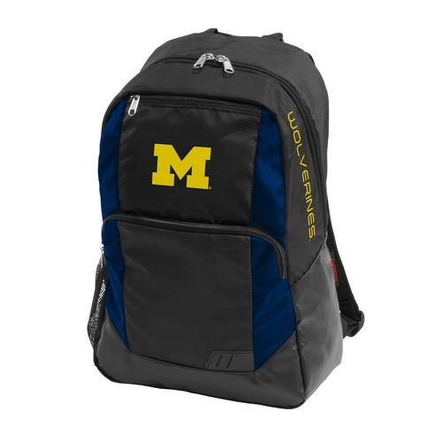 Logo™ University of Michigan Closer Backpack - view number 1
