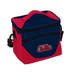 Logo™ University of Mississippi Halftime Lunch Cooler - view number 1