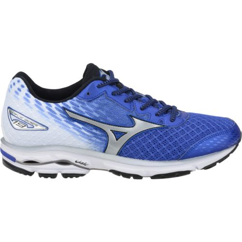 Display product reviews for Mizuno Men's Wave Rider 19 Neutral Running Shoes