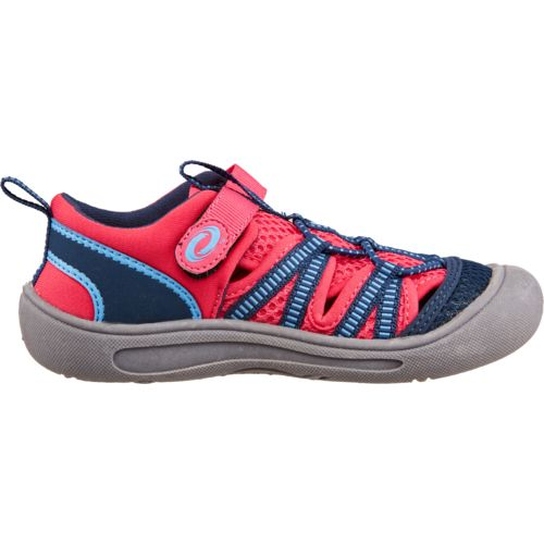 O'Rageous Toddler Girls' Backshore II Water Shoes