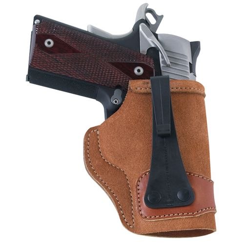 Galco Tuck-N-Go S&W/Colt Detective Special/Ruger Inside-the-Waistband Holster - view number 1