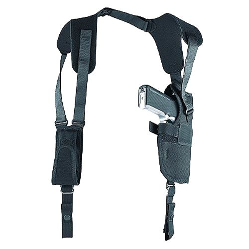 Uncle Mike's Vertical Shoulder Holster - view number 1