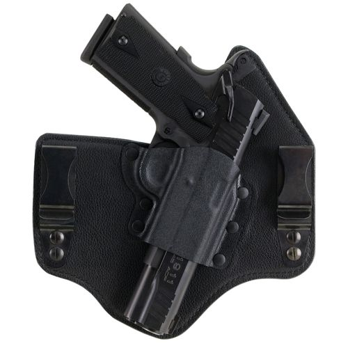 Galco KingTuk S&W M&P Shield 9/40 Inside-the-Waistband Holster