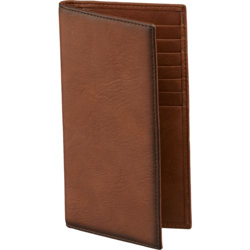 Magellan Outdoors Men's Burnished Edge Executive Wallet