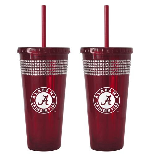 Boelter Brands University of Alabama 22 oz. Bling