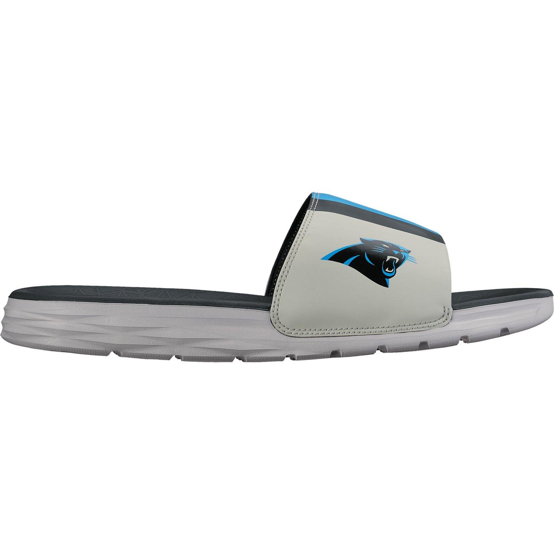 Nike™ Men's NFL Benassi Solarsoft Sport Slides