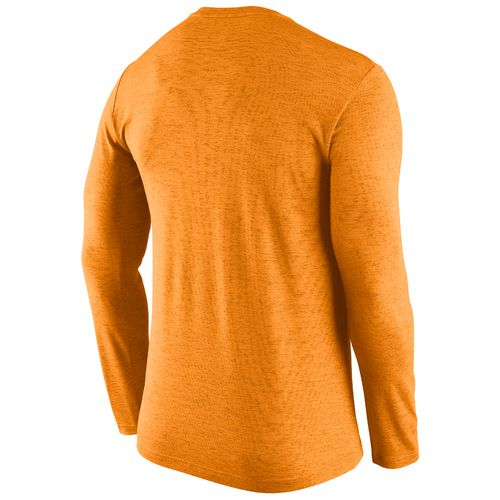 Nike™ Men's University of Tennessee DF Touch Long Sleeve T-shirt - view number 2