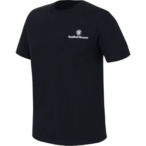 Smith & Wesson Men's Respect T-shirt - view number 2