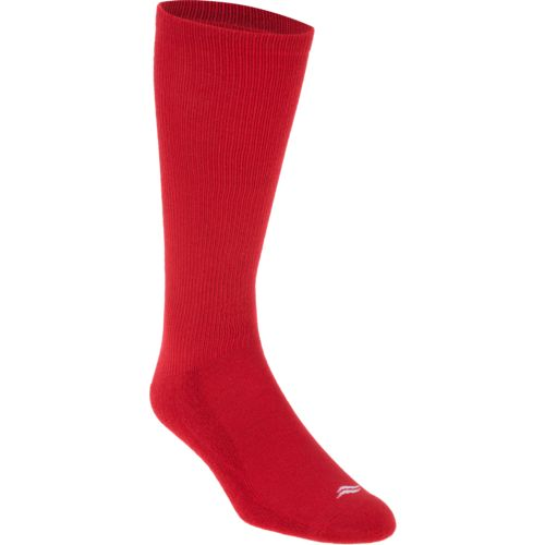 Display product reviews for Sof Sole Men's Team Football Performance Socks Small