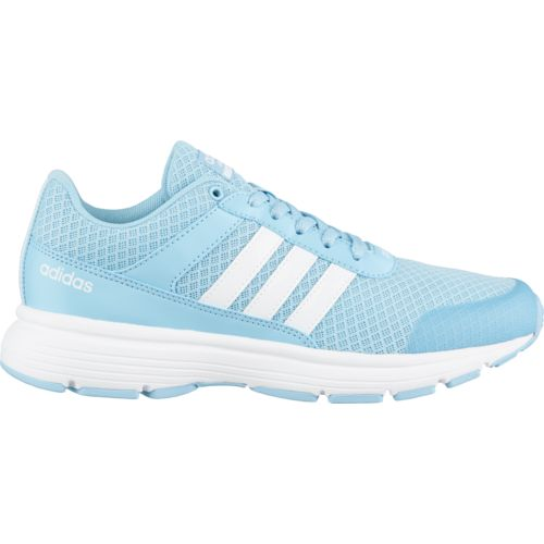 adidas Kids' cloudfoam VS City Shoes