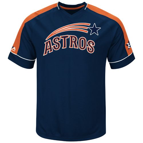 Majestic Men's Houston Astros Winning Tandem T-shirt