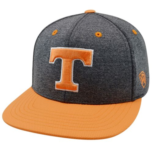 Top of the World Men's University of Tennessee Energy 2-Tone Adjustable Cap