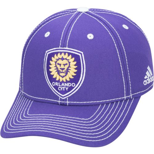 adidas™ Men's Orlando City SC Performance Structured